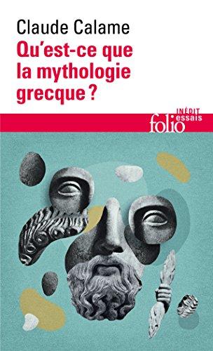 Qu'est-ce que la mythologie grecque ?