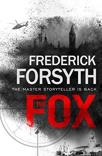 The Fox (English Edition) por Frederick Forsyth