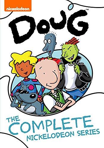 Doug: The Complete Nickelodeon Series