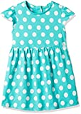 Mothercare Baby Girls' Dress (HA001_Gree...