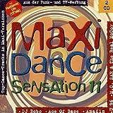 Maxi Dance Sensation 11 (1993) -