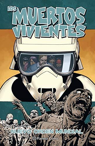 Los muertos vivientes nº 30 (Los Muertos Vivientes (The Walking Dead Cómic)) por Robert Kirkman