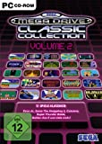 SEGA Mega Drive Classic Collection: Volume 2 -