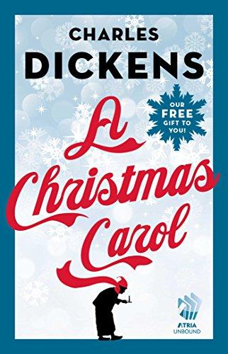 A Christmas Carol (Christmas Books series Book 1) (English Edition) por Charles Dickens