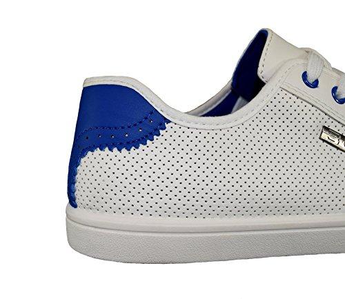 S&LU Sportlicher Herren Sneaker in vielen Größen und zwei Designs Grün