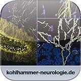Therapie und Verlauf neurologischer Erkrankungen: Online-Datenbank - Dreiplatzlizenz