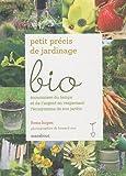 Image de Petit précis de jardinage bio