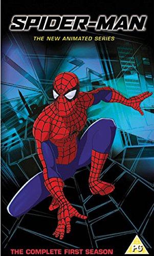 Produktbild Spider-Man - Animated TV Series [VHS]