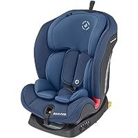 Maxi-Cosi Titan Seggiolino Auto 9-36 kg ISOFIX con Top Tether, Cinture a 5 Punti, Gruppo 123, Cresce con il Bambino dai…