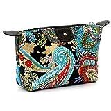 Sunnywill Mode Reise machen, kosmetische Beutel Tasche Kupplung Handtasche Casual Geldbeutel für Frauen Mädchen