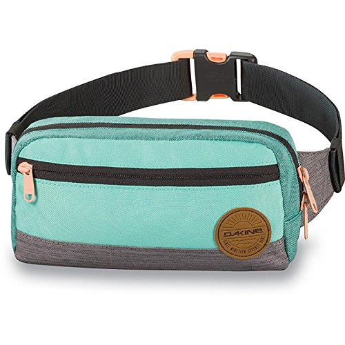 Dakine Hip Pack Rad Mint Grey SOLSTICE