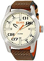 Hugo Boss Orange 1513418 - Reloj de pulsera para hombre de BOSS Orange