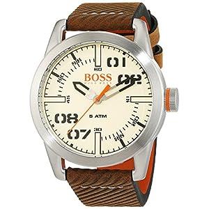Hugo Boss Orange 1513418 – Reloj de pulsera para hombre