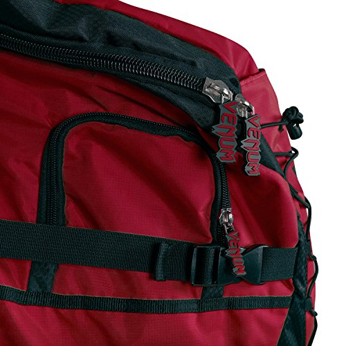 Venum Challenger Extreme Backpack Red Red