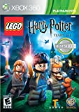 Lego Harry Potter Years 1-4 Nla