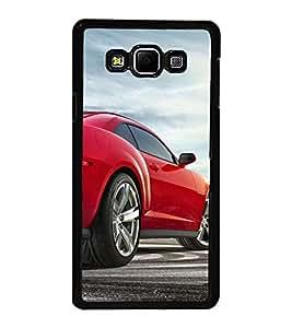 Fuson Race Car Designer Back Case Cover for Samsung Galaxy E5 (2015) :: Samsung Galaxy E5 Duos :: Samsung Galaxy E5 E500F E500H E500Hq E500M E500F/Ds E500H/Ds E500M/Ds (Effective Car Design)
