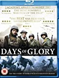 Days Of Glory [Blu-ray] [2006] [Region Free]