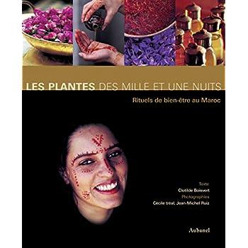 Les plantes des Mille et Une Nuits : Rituels du bien-être au Maroc
