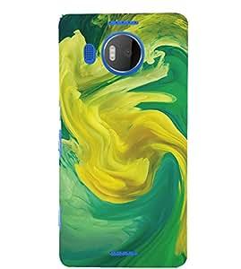 "NIRANG High Quality Printed Desinger Back Case Cover For ""Nokia Lumia 950XL"""