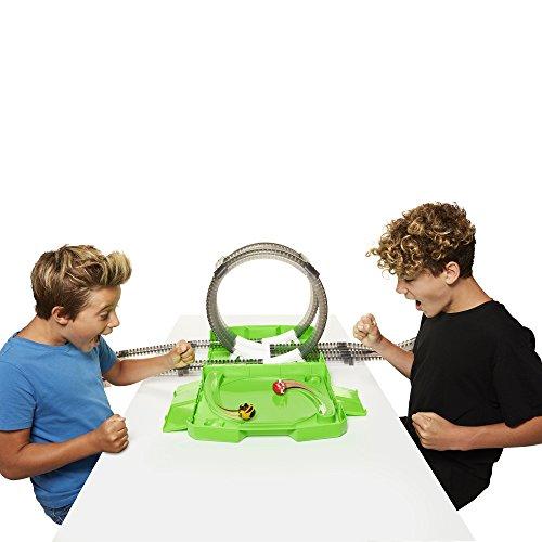 Power Rippers 2-in-1-Wettbewerb-Set (Organix Set)