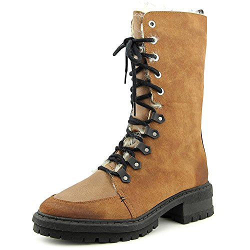 Circus by Sam Edelman Liam Damen Synthetik Winterstiefel Deep Saddle