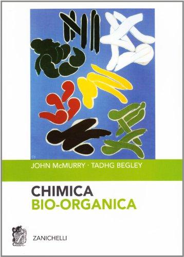 Chimica bio-organica