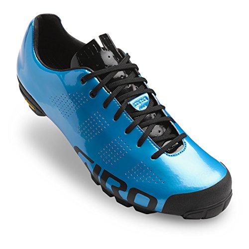 Chaussure Empire VR90 Cyclisme GIRO - BLUE JEWEL/BLACK