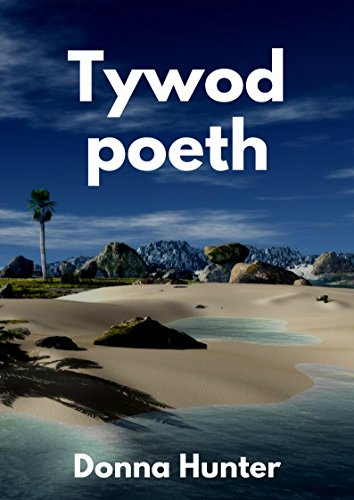 Tywod poeth (Welsh Edition) por Donna  Hunter