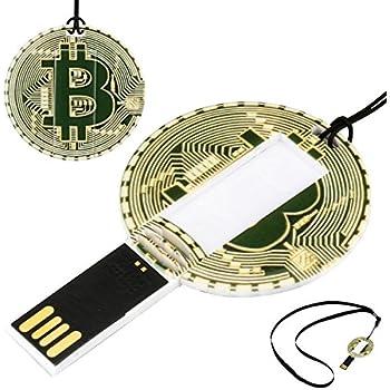 Cryptocurrency usb wallet amazon