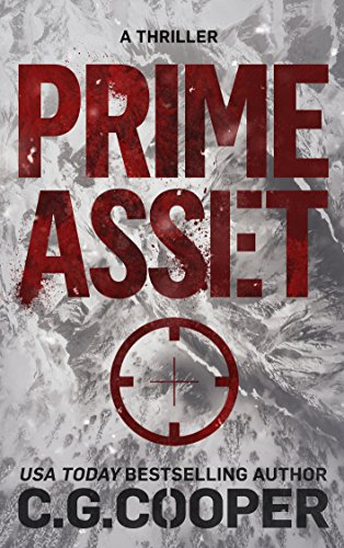Prime Asset (Corps Justice Book 3) (English Edition)