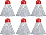 HUDORA Badminton-Ersatzbälle