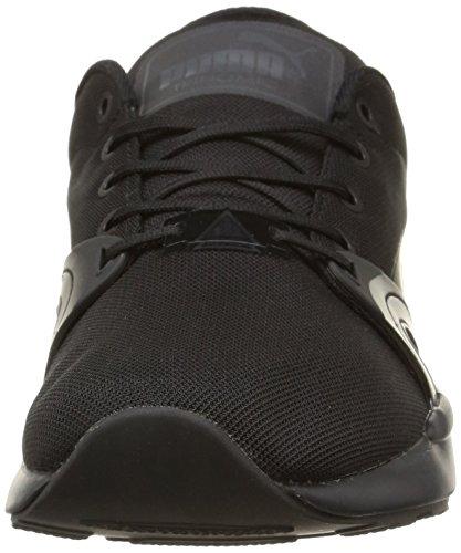 01 black Unisex 359135 Scarpe Nere Dathlétisme Black 42 Puma Erano qz6RZa