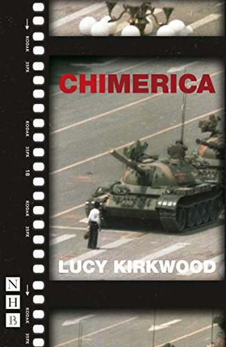 Chimerica: West End Edition (NHB Modern Plays) (Nick Hern Books)