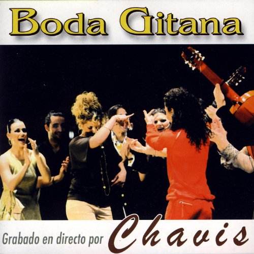 Boda Gitana Gipsy King : Boda gitana gipsy wedding by los chavis on amazon music