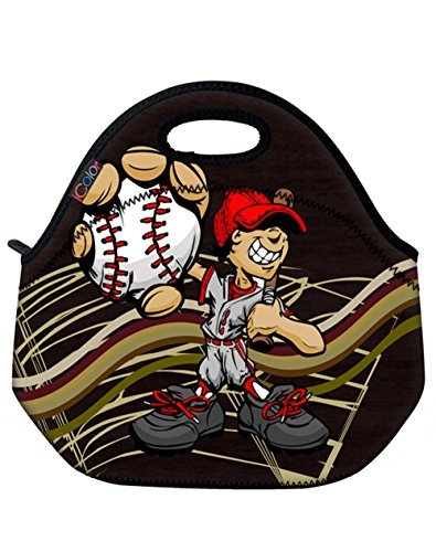 baseball-boys-girl-kids-school-lunch-bag-lunchbox-tote-pouch-cooler-food-bag-shopper-tote-by-profess