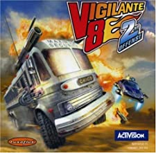 Vigilante 8 Second Offense