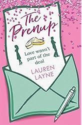 Descargar gratis The Prenup: Hilarious and romantic - the perfect rom-com to make you smile en .epub, .pdf o .mobi
