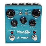 Strymon Blue Sky Reverberator · Effektgerät E-Gitarre