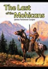 The Last of the Mohicans par James Fenimore Cooper