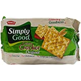 #2: Parle Simply Good Biscuits - Cream Cracker Original, 200g Pack