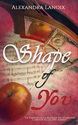 Shape of You par [Lanoix, Alexandra]