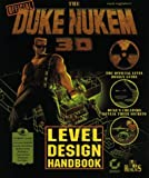 The Duke Nukem 3D Level Design Handbook (Duke Nukem Games) by M Tagliaferri (1-Aug-1996) Paperback - John Wiley & Sons; Pap/Cdr edition (1 Aug. 1996)