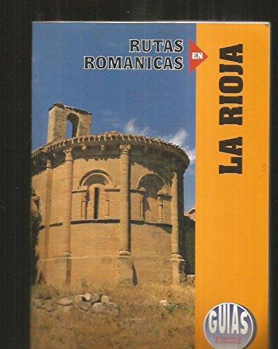 Rutas románicas La Rioja