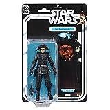 Star Wars–Black Series 40Jahrestag Figur, 27.7x 18.2x 4.9cm, Mehrfarbig (Hasbro) Kommandant des Todeskommandos 27.7 x 18.2 x 4.9 cm bunt