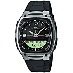 Casio Men's Watch AW-81-1A1VES