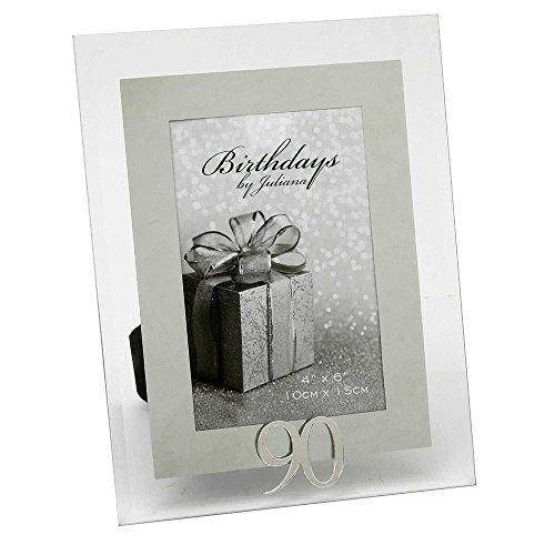 rrahmen Spiegel Geburtstag 10,2x 15,2cm ()