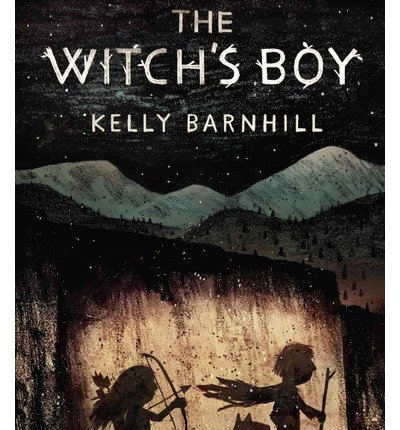 [ The Witch's Boy By Barnhill, Kelly ( Author ) Compact Disc 2014 ]