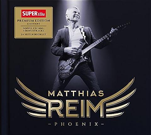 Phoenix-Premium Edition (Matthias Reim Cds)