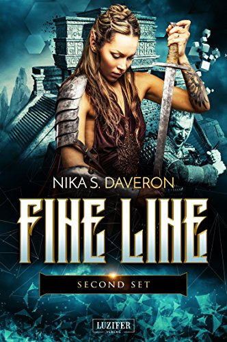 Fine Line - Second Set: Roman