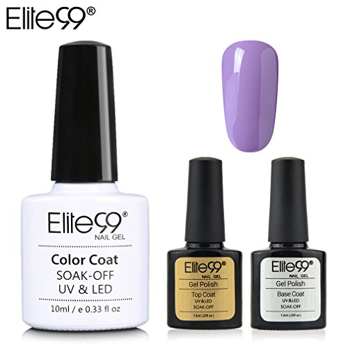 Elite99 Set Kit 3pz(1Pz Colore Gel con Kit 2Pz...
